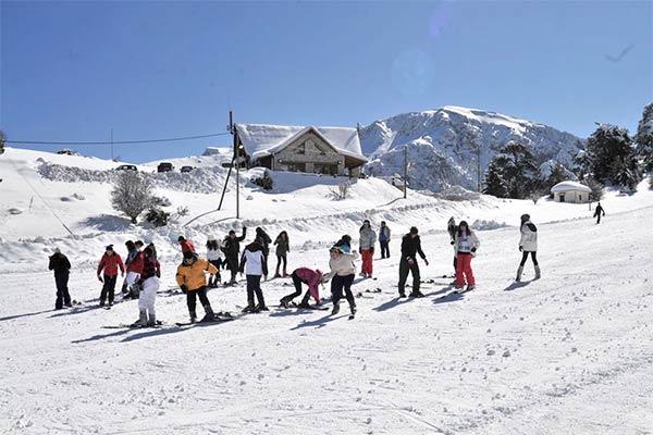 ziria-ski-center