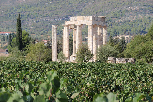 nemea-wineries